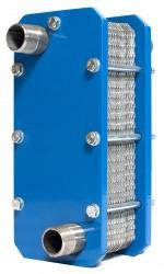 Уплотнения теплообменника Alfa Laval MK15-BW FGR Петрозаводск
